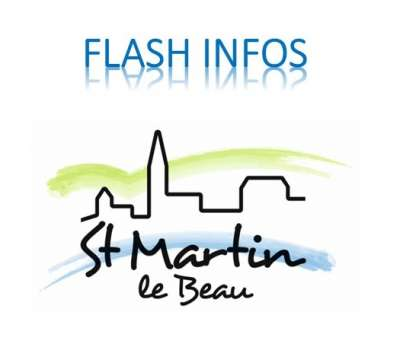 FLASH INFO ÉLUS DU 26 MARS 2021